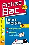 Histoire-Géographie Tle S