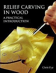 Relief Carving in Wood (Master Craftsmen)