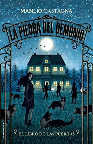 El libro de las puertas (La piedra del demonio nº 1) (Spanish Edition)