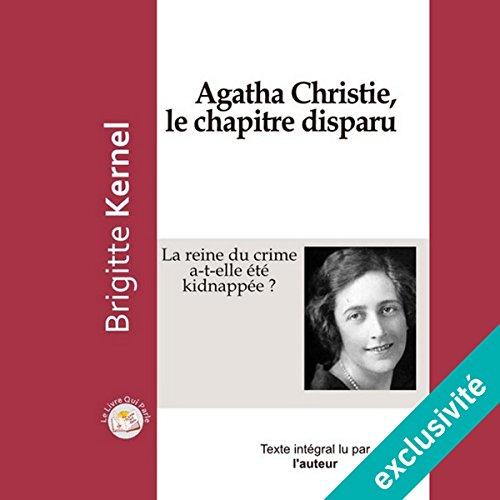 Agatha Christie Le Chapitre Disparu [Pdf/ePub] eBook
