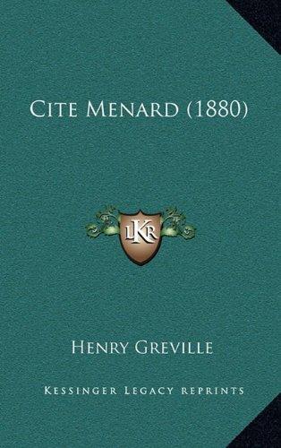 Cite Menard (1880)