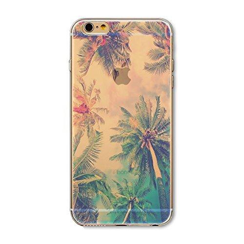 Schutzhülle iPhone 7Schutzhülle étui-case transparent Liquid Crystal TPU Silikon klar, Schutz Ultra Slim Premium, Schutzhülle Prime für Iphone 7-paysage 3