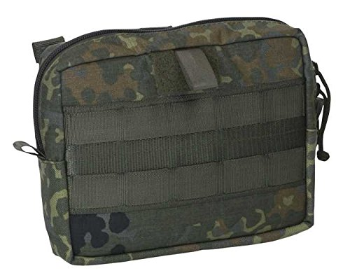 75Tactical Optiktasche Lucie AX8 Flecktarn