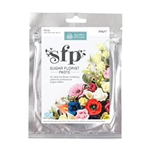 SK Blütenpaste 200 g White