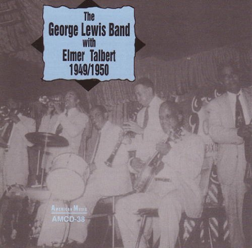 1949-1950-by-george-band-elmer-talbert-lewis