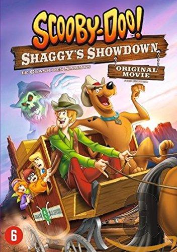 Scooby-Doo ! : le clash des Sammys, le film