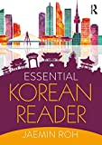 Essential Korean Reader (English Edition)