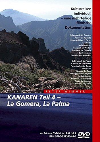 Preisvergleich Produktbild Kanaren Teil 4 - La Gomera,  La Palma