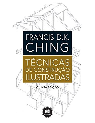 tecnicas-de-construcao-ilustradas-portuguese-edition