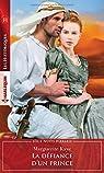 Nuits d'Arabie, tome 3 : La défiance d'un prince par Kaye