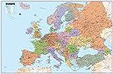A0Vinyl Europa Karte [GM]