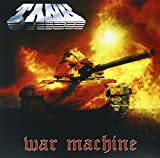 Tank: War Machine [Vinyl LP] (Vinyl)