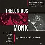 Genius of Modern Music Vol 1