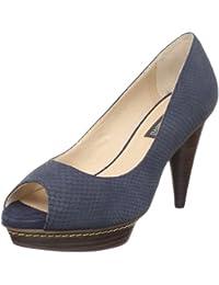 Pilar Abril Elda 08770 - Zapatos de vestir para mujer