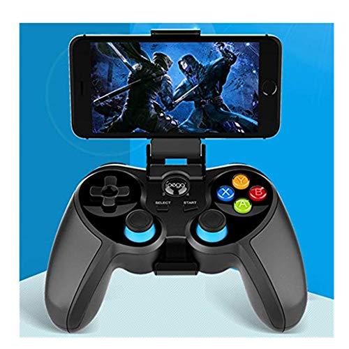 ❄TianranRT❄ Bluetooth-Spiele-Controller Direct Joypad Playpubg iOS/Android Universal (schwarz) -