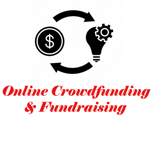 Online Crowdfunding & Fundraising For Your projects