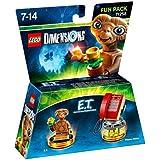 LEGO Dimensions - E.T.