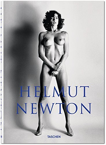 Helmut Newton: SUMO, Revised by June Newton by (2009-09-21)