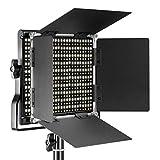 Best NEEWER Lights Video Lights - Neewer Professional Metal Bi-color LED Video Light Review