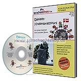 D�nisch-Kindersprachkurs auf CD, D�nisch lernen f�r Kinder Bild