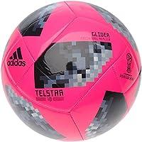 Adidas World Cup 2018 - Balón de fútbol para Adultos, Talla 5