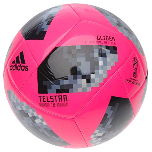 adidas World Cup 2018 Football Professional Russia Adults Tournament Ball Size 5