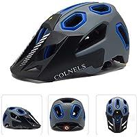 Limar 720° Fahrradhelm // grau matt Helme Radsport