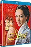 Sissi, Emperatriz De Austria [Blu-ray]