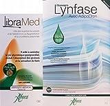 Aboca Fitomagra Set da 1scatola di LibraMed + 1confezione di Lynfase