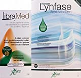 Aboca fitomagra-Lote de 1caja de Libramed + 1caja de lynfase