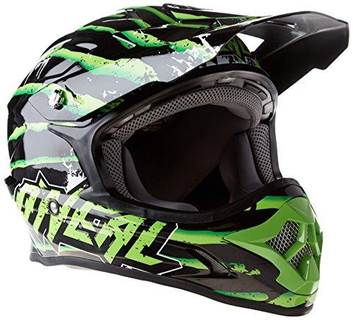 0603D-501-Oneal-3-Series-Crawler-Motocross-Helmet-XS-BlackGreen