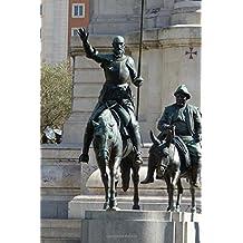 Suchergebnis Auf Amazon De Fur Don Quixote And Sancho Panza