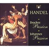 Georg Friedrich Händel: Brockes Passion / Johannes Passion