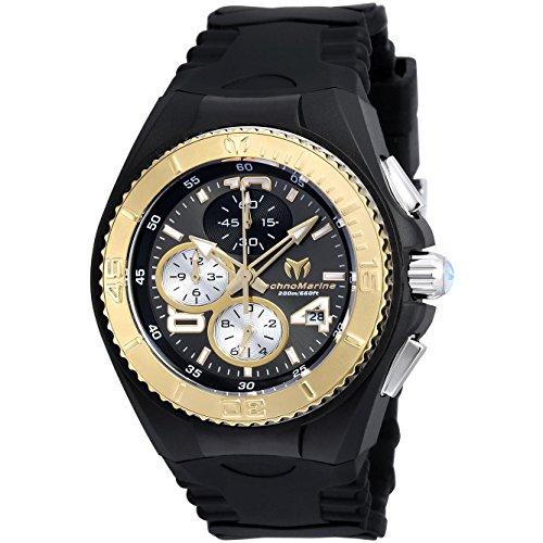 technomarine-cruise-jellyfish-femme-40mm-noir-quartz-montre-tm-115100