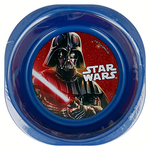 Set de 3 Bols pique-nique Star Wars Classic