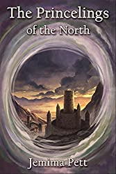 The Princelings of the North (The Princelings of the East Book 8) (English Edition)