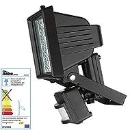 Relco spot halogène avec détecteur de mouvements 150 w lampe