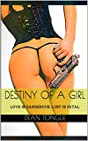 Destiny of a Girl (English Edition)