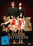 A Tale Of Two Sisters - 2-Disc Limited Collector s Edition im Mediabook (DVD + Blu-Ray)