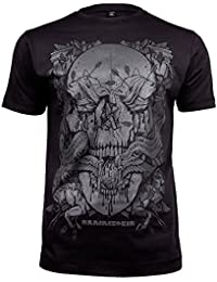 """Rammstein T-Shirt """"Amour"""""""
