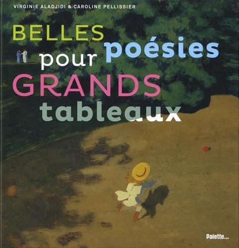 """<a href=""""/node/23622"""">Belles poésies pour grands tableaux</a>"""