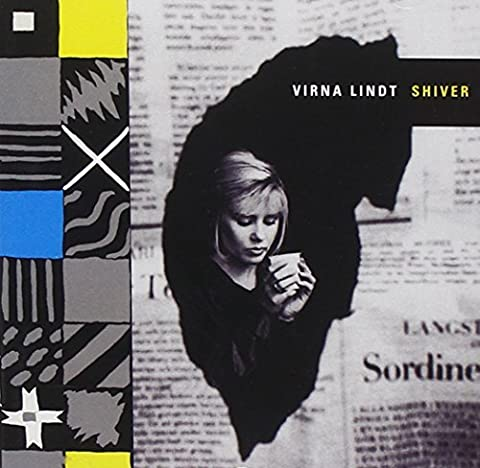 Shiver by VIRNA LINDT (2007-06-26)