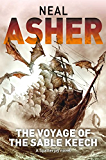 The Voyage of the Sable Keech (Spatterjay Book 2)