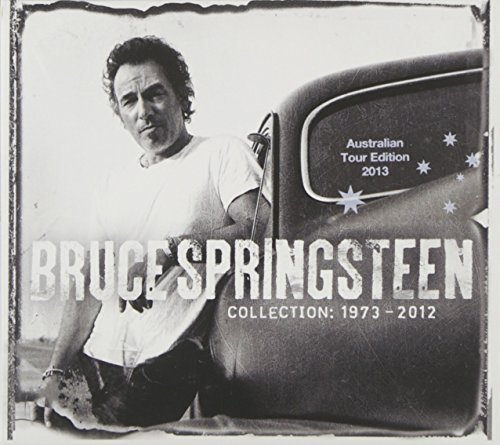 Collection 1973-2012 by Bruce Springsteen (2013-08-03)