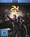 24: Live Another Day [3 Blu-rays] -