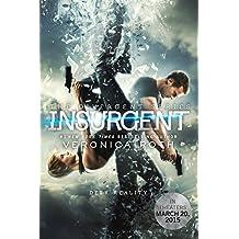 Insurgent Movie Tie-in Edition (Divergent Series, Band 2)