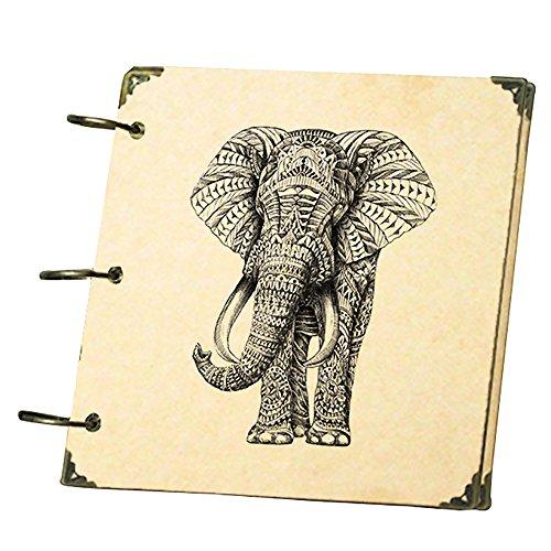 foto-album-8-zoll-quadrat-eisen-ring-paste-diy-hand-retro-album-ursprungliches-kreatives-tier-elefan