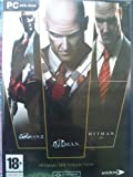 Hitman: The Collection