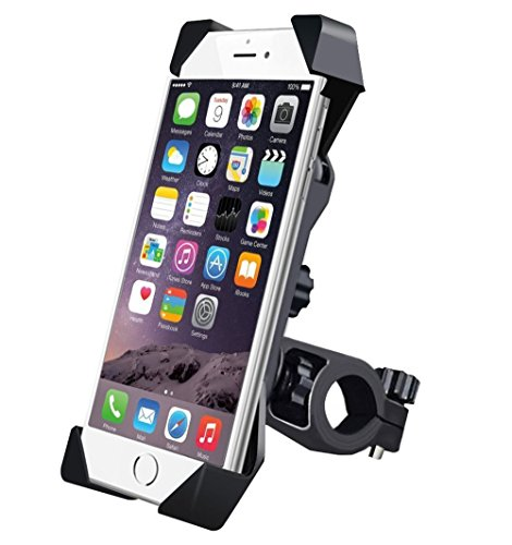 Lifestyle-You™ Universal Bike Holder 360 Degree Rotating Bicycle Holder Motorcycle...