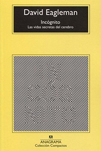 Incógnito (Compactos) por Ernest Jones